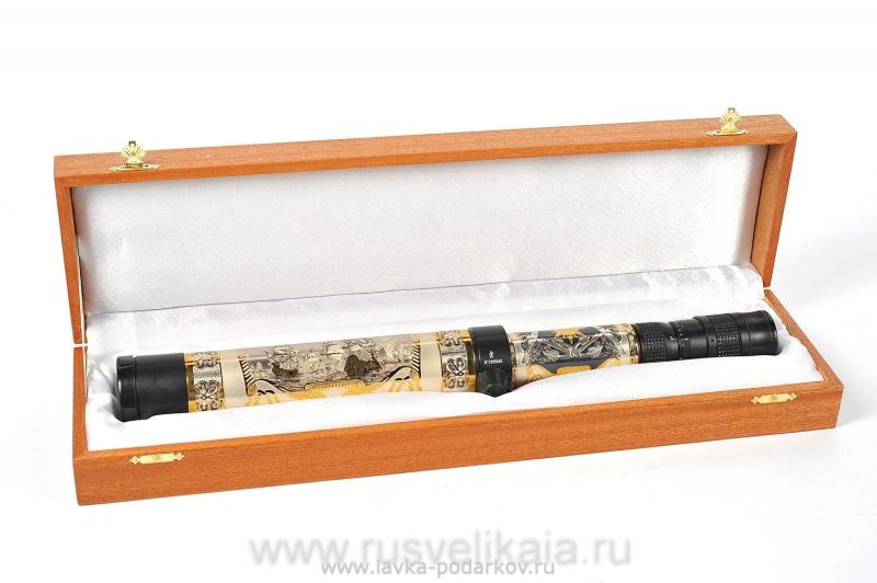 бронзовая труба купить в москве