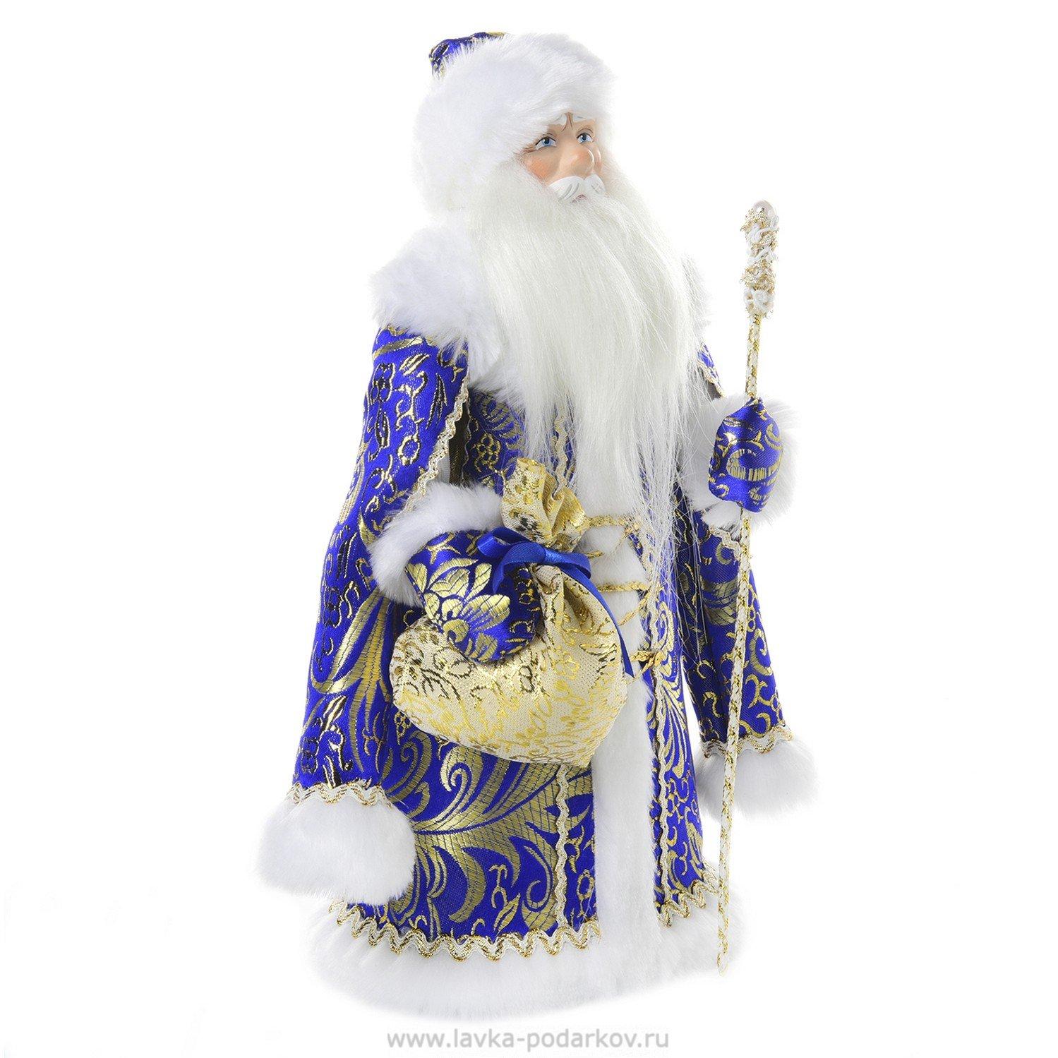 Дед мороз казахстан